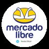 Mercado Libre tienda oficial_Logo